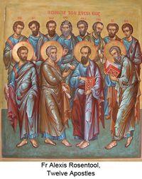 Twelve Apostles 2009 copy