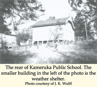 Kameruka School