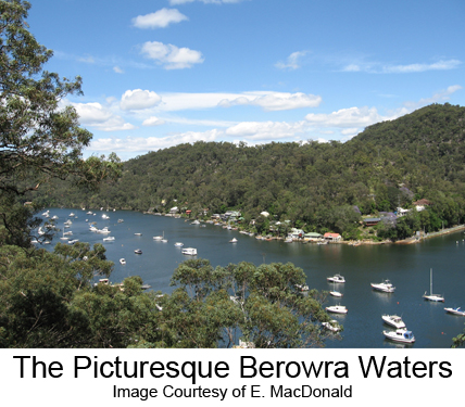 Berowra Waters