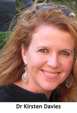 Kirsten Davies image for CV
