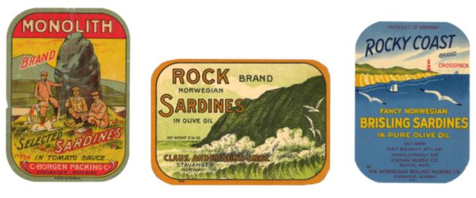 Sardines 3