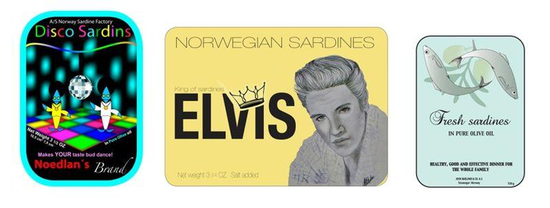 Sardines 5