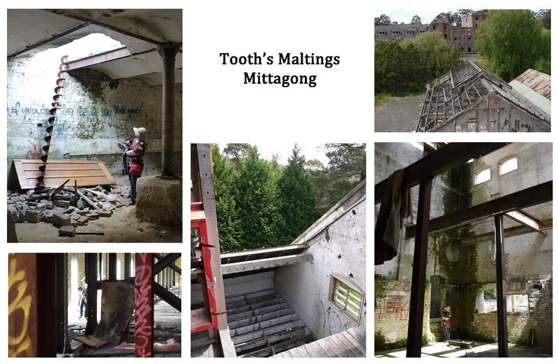 Tooths maltings